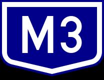 M3 autópálya
